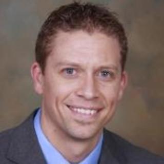 Barth Riedel, MD