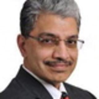 Nizamuddin Maruf, MD
