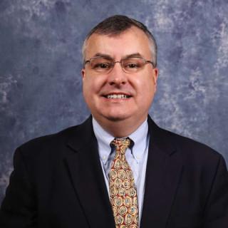 John Callahan, MD