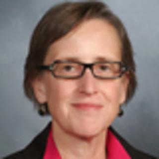 Mary Roman, MD