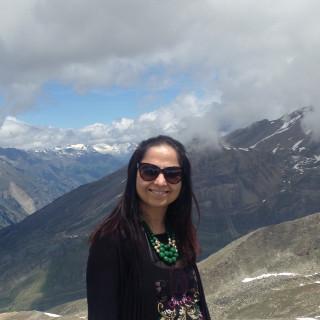 Rekha Manghnani, MD