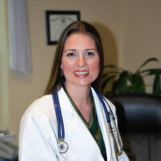 Elizabeth Seymour, MD