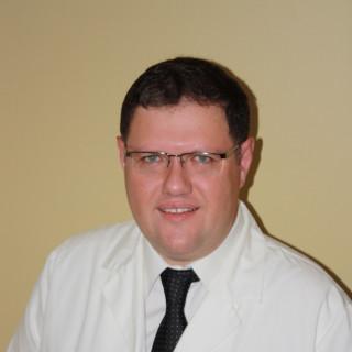 Dov Shmukler, MD