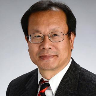 Da Zhang, MD