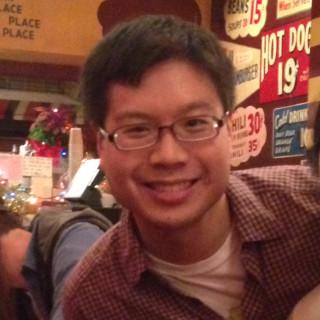 Roy Kao, MD