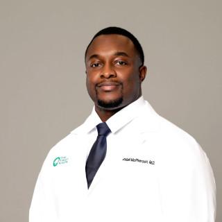 Randall McPherson, MD