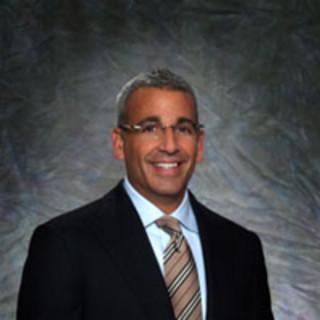 David Cozzolino, MD