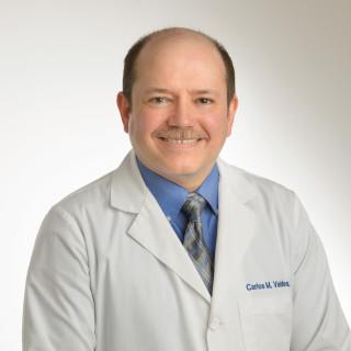 Carlos Valdes, MD