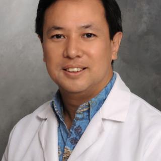 Alberto Santos-Ocampo, MD