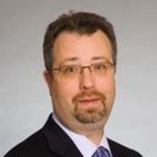Fred Fefer, MD