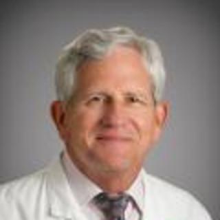 William Overdyke, MD