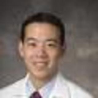 Raymond Liu, MD