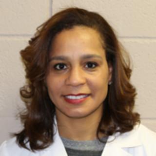 Traci Vaughn, MD