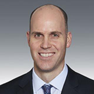 John Tully, MD