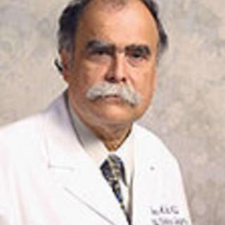 Tomas Salerno, MD
