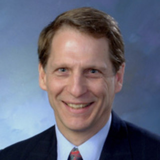 Stephen DeWitt, MD