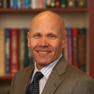 Joel Rohrbough, MD