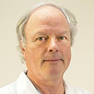 Peter Bippart, MD