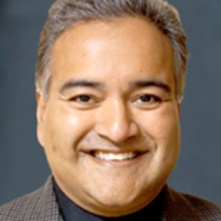 Aashish Deshpande, MD
