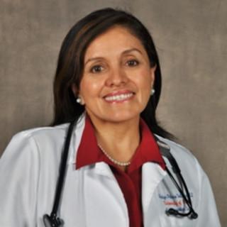 Gladys Velarde, MD
