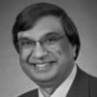 Chiranji Agrawal, MD