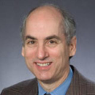 Harry Geggel, MD