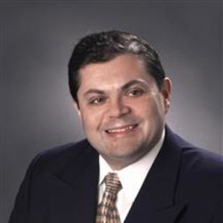 Adnan Mourany, MD