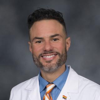 Clayton Smith, MD