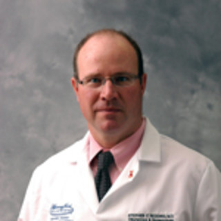 Stephen Redding, MD