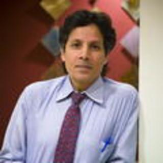 Arif Hussain, MD