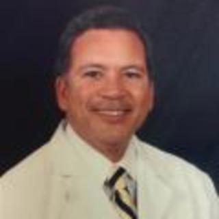 Santiago Morales Jr., MD