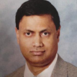 Sumit Mamun, MD