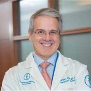 Jean-Marc Cohen, MD
