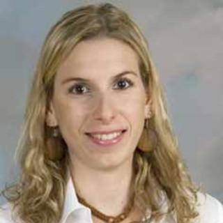 Amalia Guardiola, MD