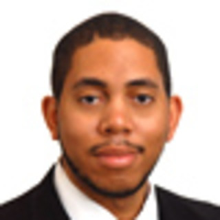 Terrell Johnson, MD