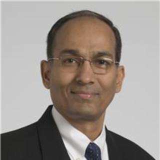 Rajan Ramanathan, MD