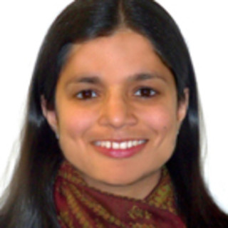 Pooja (Chandra) Rutberg, MD