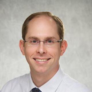 Derek Zhorne, MD