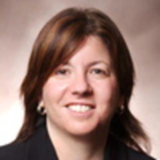 Beth Benjamin, MD