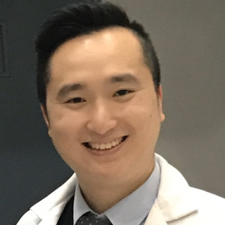 Justin Poon, MD