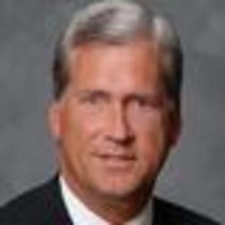 Robert Bruce, MD