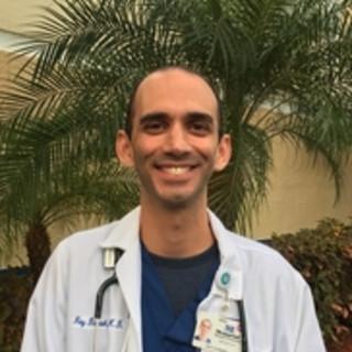Roy Dubash, MD