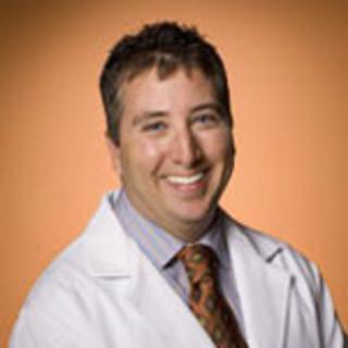 Steven Morgan, MD