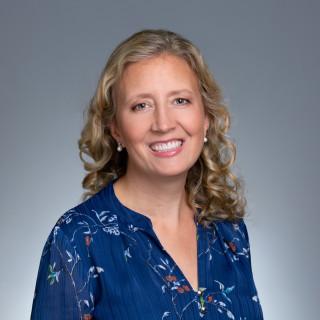 Courtney (Collinson) Middleton, MD