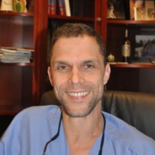 David Pratt, MD