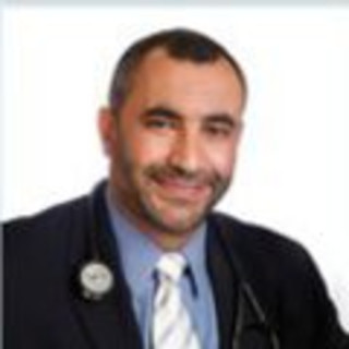 Mohamed Shalaby, MD