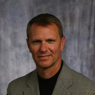 David Donaldson, MD