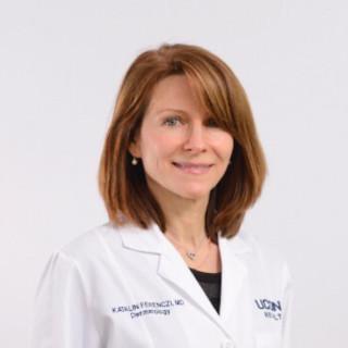 Katalin Ferenczi, MD