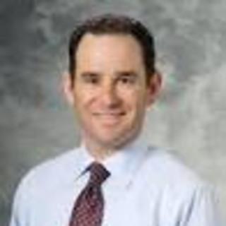 Justin Gottlieb, MD