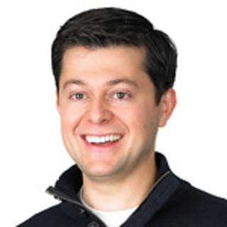 Evan Rachlin, MD